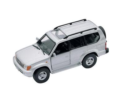 1:43 Toyota Land Cruiser