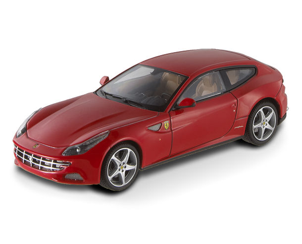 1:43 Elite Ferrari  FF  12 Cyl. - Red