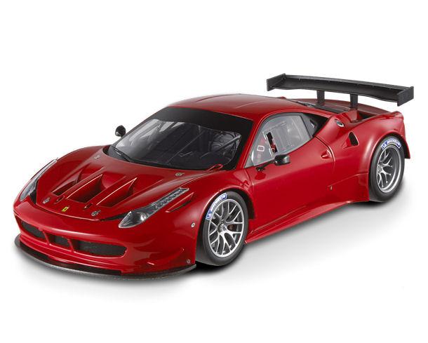 1:18 Elite Ferrari  458 Italia GT2
