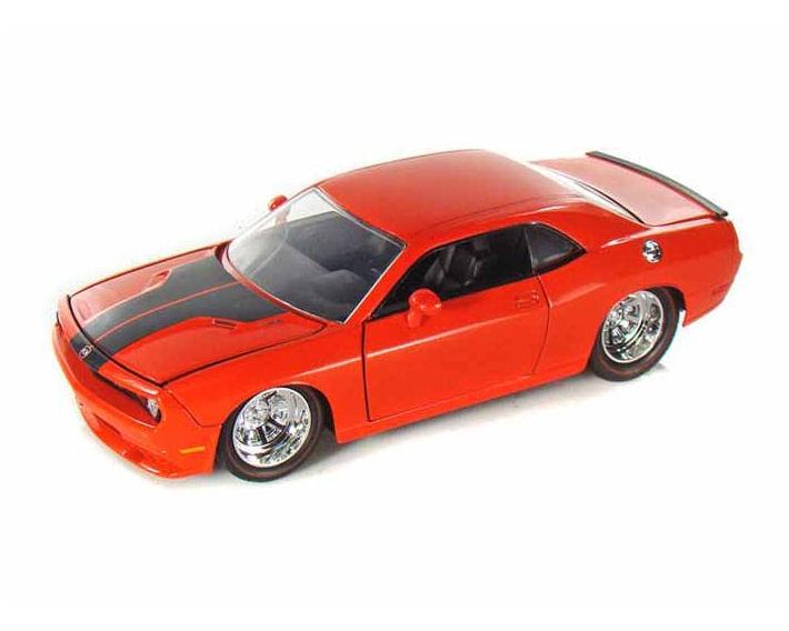 1:24  2008 BTM Dodge Challenger