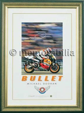 Mick Doohan 'Bullet'