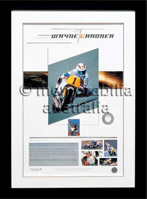 Wayne Gardner 'Working Class Hero'