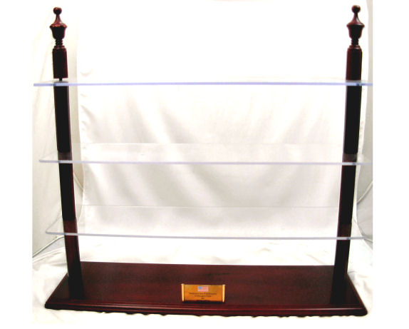 Display Stand for American Fighter Collection