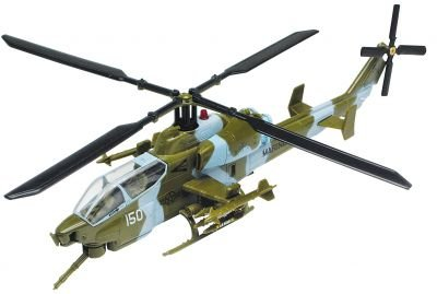 1:48 Helicopter  Viper AH-1Z
