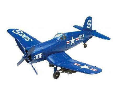 1:48  F-4U-1D  Corsair Plane