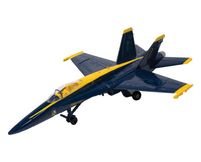 1:72  Boeing F/A 18 Hornet Plane