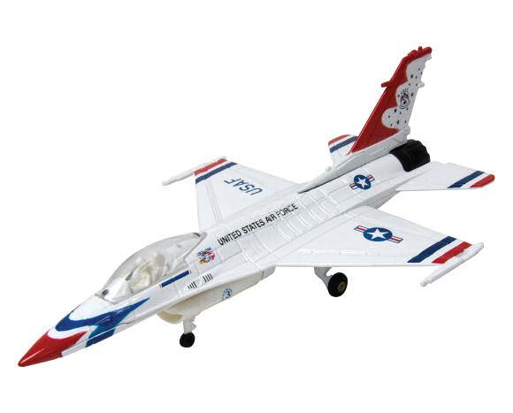 1:72 Lockheed F16 Plane