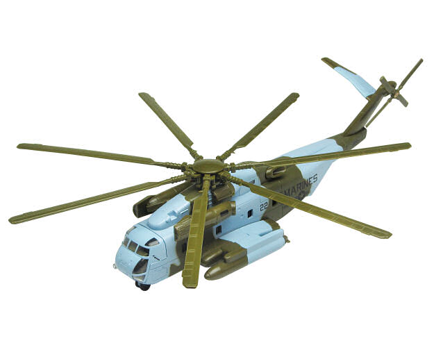 1:48 Sikorsky CH-Super Stallion Helicopter