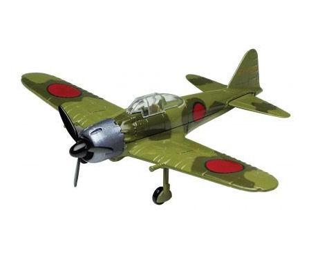 1:48  A6M5  Zero Plane