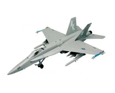 1:48  F/A-18 Hornet Plane