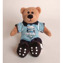 New South Wales Beanie Bear