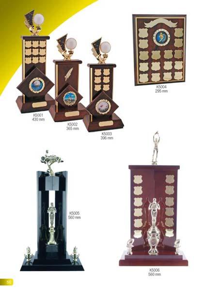 Perpetual Trophies 2