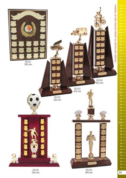 Perpetual Trophies 3