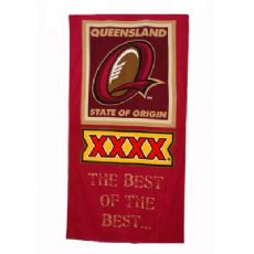Queensland Beach Towel