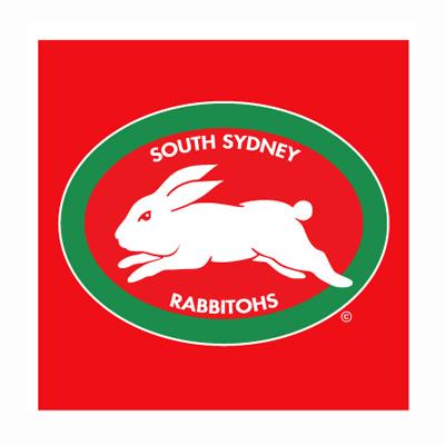 South Sydney Rabbitohs Face Washer