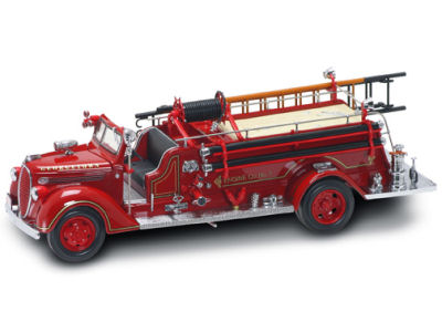 1:24 Fire Engine 1938 Ford