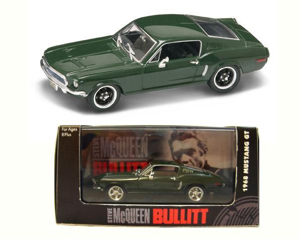 1:43  1968 Ford Mustang Bullitt Movie