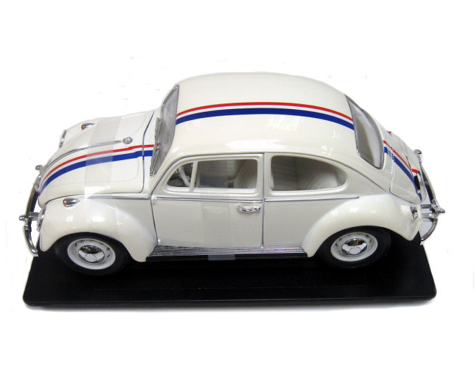 1:18  1967 VW Beetle  Custom Version
