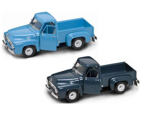 1:18 1953 F100 Pickup  Asst