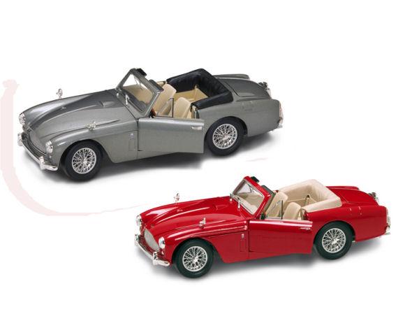 1:18  1958 Aston Martin