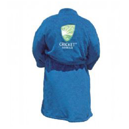 Cricket Bathrobe