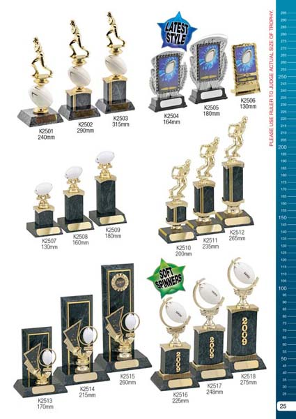 Rugby Trophies 4