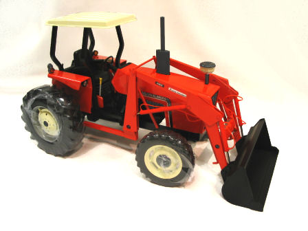 1:16  Allis Chalmers  6060 4wd Rop Tractor