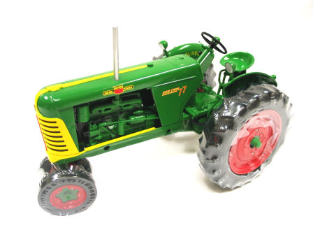 1:16  Oliver 77 Diesel Narrow Tractor