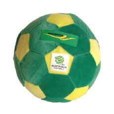 Socceroos Nursery Soccer Ball