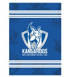 North Melbourne Kangaroos Tablecloth