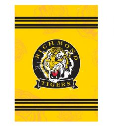 Richmond Tigers Tablecloth