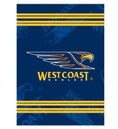 West Coast Eagles Tablecloth