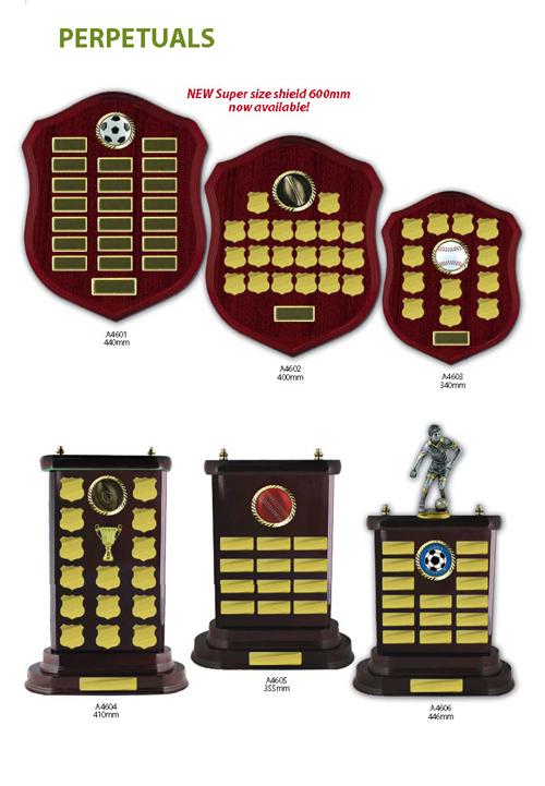 Perpetual Trophies 5