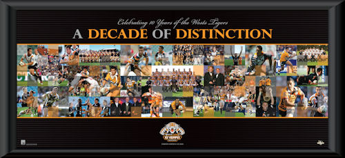 A Decade Of Distinction