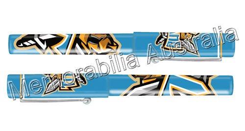 Gold Coast Titans NRL  Full Wrap Pen