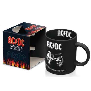 ACDC 10oz Mug