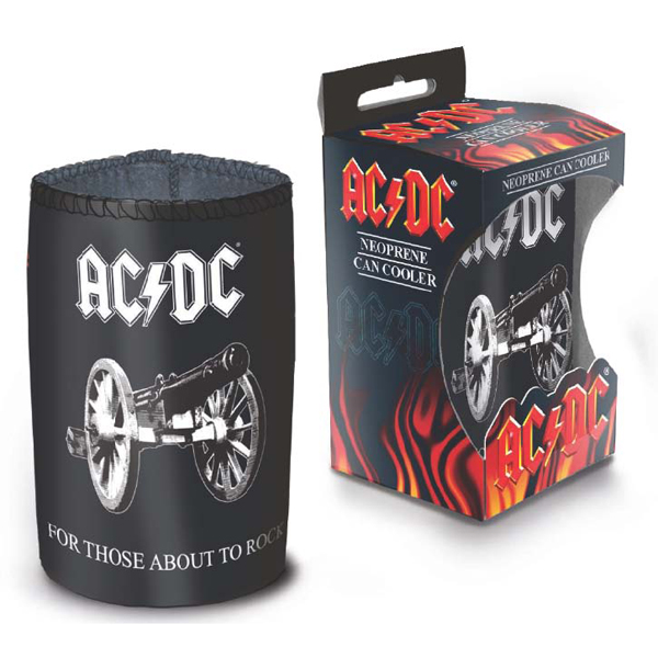 ACDC Can Cooler