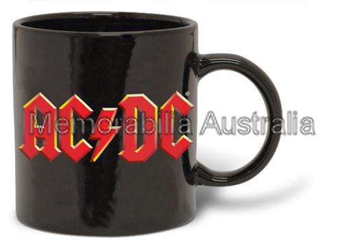 ACDC Logo 11oz Mug