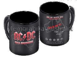 ACDC Tour 11oz Mug
