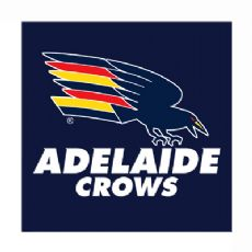 Adelaide Crows Face Washer