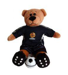 Melbourne Victory Beanie Bear