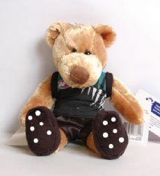 Port Adelaide Power Beanie Bear