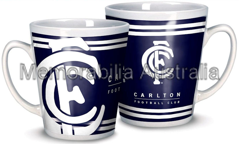 Blues AFL 11oz Ceramic Mug