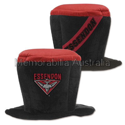 Essendon Bombers AFL Fun Hat