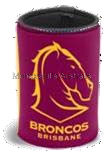 Brisbane Broncos Can Holder
