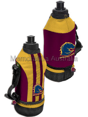 Brisbane Broncos Drink Cooler