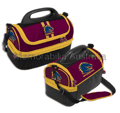 Brisbane Broncos Lunch Cooler
