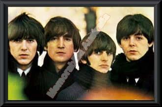 Beatles Let it Be 2