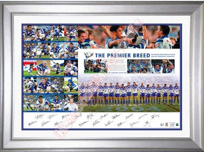 2004 The Premier Breed