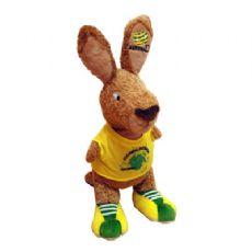 Socceroos 32cm Soccer-Roo